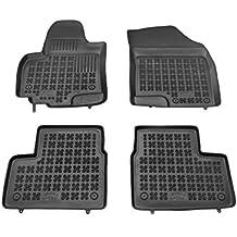 Gummi Fußmatten Gummimatten Set passend für Suzuki Swift 4 2005-2010 MZ EZ