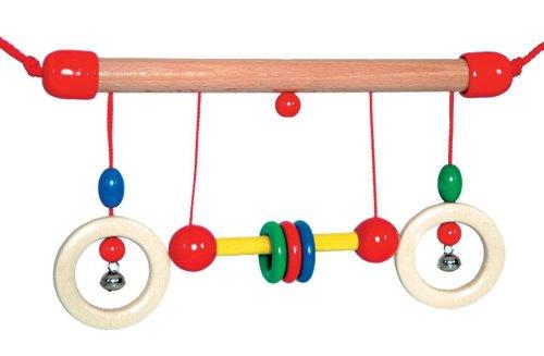 Hess-Spielzeug 13201 - Trapez Hantel