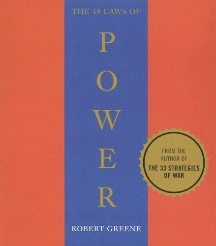 48 Laws of Power, the by Greene, Robert, Leslie, Don on 13/04/2008 Abridged edition