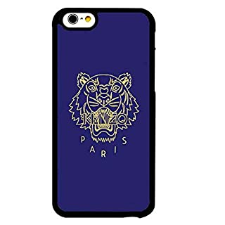 Iphone 6/6s 4.7 Case KENZO Brand Logo Artsy TPU Phone Case Cover PpnnOlalab