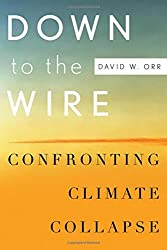 Down to the Wire: Confronting Climate Collapse by David W. Orr (2009-09-17)