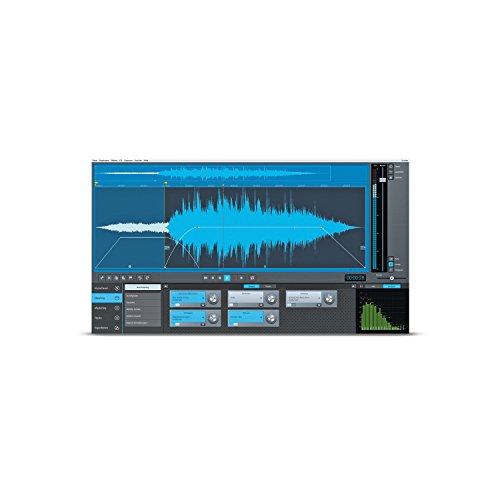 MAGIX Retten Sie Ihre Schallplatten & Kassetten! – Version 2017 – Aufnehmen. Digitalisieren. Optimieren. Software und Hardware! - 3