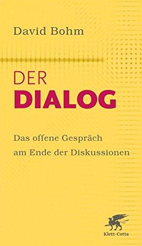 Der Dialog: Das offene Gespräch am Ende der Diskussionen