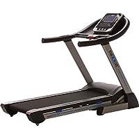 Preisvergleich für Laufband MAXXUS RunMaxx 8.1 Klappbar - Kompakte Treadmill Mit Klappbarer Lauffläche - 20km/h, Starker 2,75 PS DC-Motor - Großzügige Lauffläche Für Sicheres Trainingsgefühl