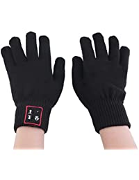 Guantes tactiles hombre mujer. Usa tu movil tablet ebook si tener que quitarte los guantes HGVACJ