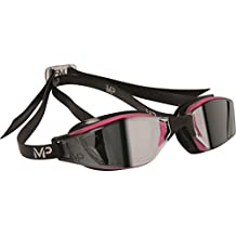 MP - Michael Phelps Women s Xceed Swimming Goggles - Pink Black by MP  Michael Phelps 9bf6a489e34