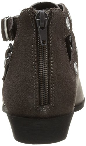 Chocolate Schubar Geo, Boots femme Gris (Grey)