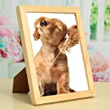 10 Inch Scaffolding Frame Picture Frames Wooden Standing Photo Frames Home Decoration