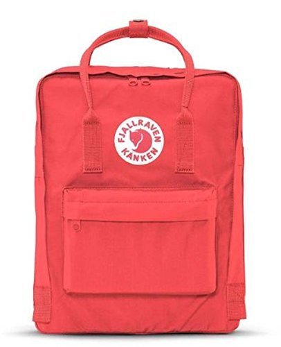 Unisex Kanken Backpack by Fjallraven