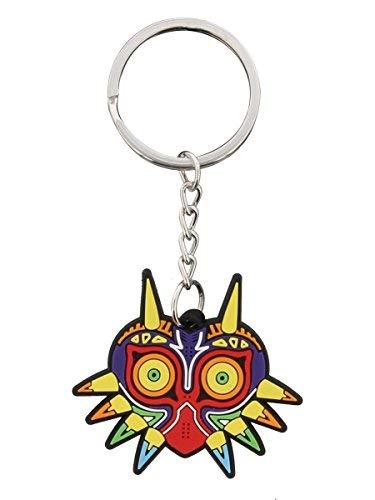 The Legend of Zelda Majora's Mask Llavero Standard