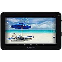 "Sunstech TAB917QC16GBBK - Tablet de 9"" (WiFi, AllWinner A33, 1 GB de RAM, 16 GB de memoria interna) color negro"
