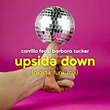 Upside Down (Plastik Funk Club Mix)