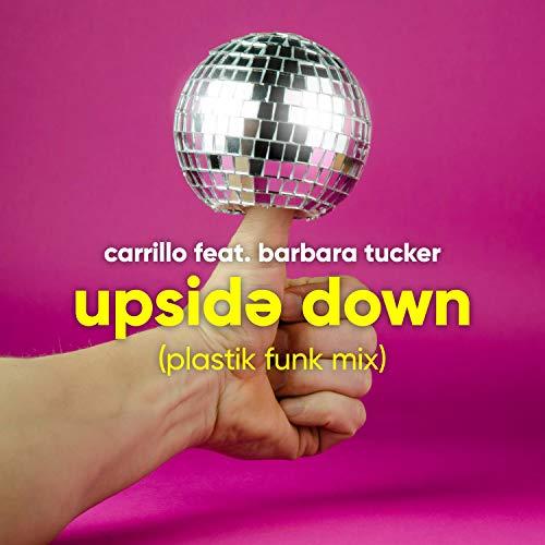 Upside Down (Plastik Funk Club Mix)