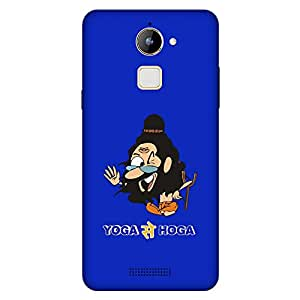 """Bhishoom Designer Printed Hard Back Case Cover for """"Coolpad Note 3 Lite"""" - Premium Quality Ultra Slim & Tough Protective Mobile Phone Case & Cover"""