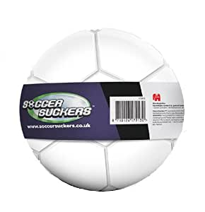 Jumbo Soccersuckers Collectable Football Figures