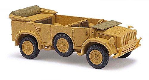 Busch 80002 Horch 108 - Escala de Modelo Militar Tipo 40