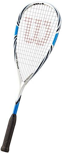 Wilson PRO TEAM - Power Squashracket 496 cm², 150 g leicht