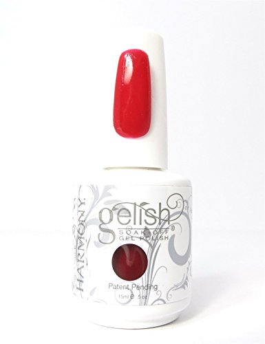 Gelish Harmonie - Roses rouges 01343