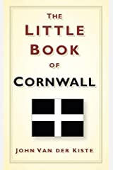 Little Book of Cornwall Hardcover