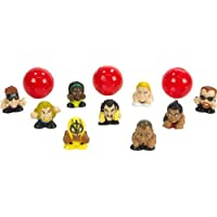 Squinkies WWE Bubble Pack - Series 2 by ZPur