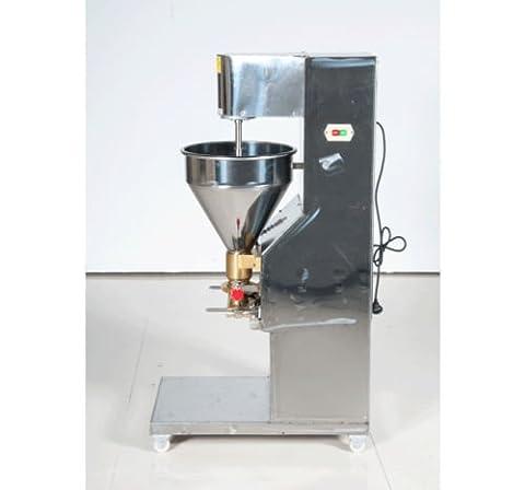 Vertical en peluche nounours machine à pain Poisson Poulet boulette de viande de bœuf machine à pain 220V