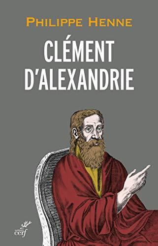 Clément d'Alexandrie