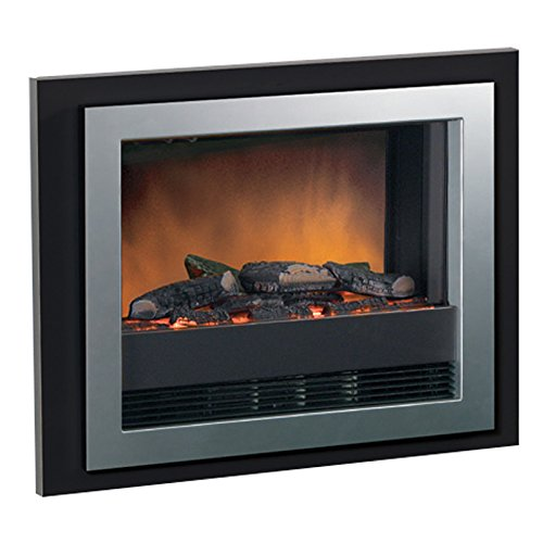41wlMuJ2DyL. SS500  - Dimplex Bizet 2KW FSC Wall Mounting Electric Fire