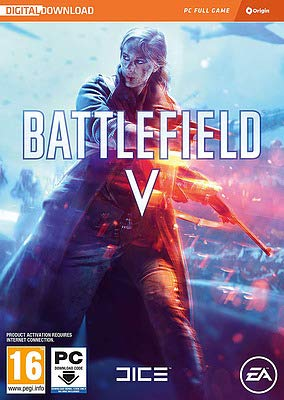 Battlefield V - Import (AT) PC