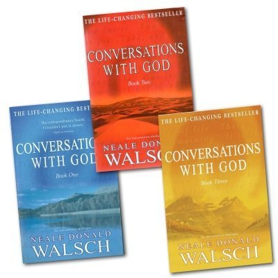 Neale Donald Walsch - Conversations with God Trilogy: 3 books Collection set (Book 1, Book 2, Book 3) by Neale Donald Walsch (2012-01-01)