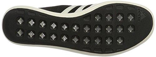 adidas Terrex Cc Boat Sleek, Sneakers Basses Femme Noir (Core Black/chalk White/matte Silver)