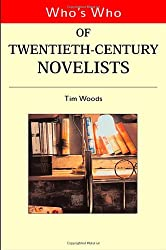 Who's Who of Twentieth Century Novelists (Who's Who (Routledge))
