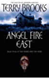 Angel Fire East: The Word and the Void Series: Book Three (Word & Void series 3)