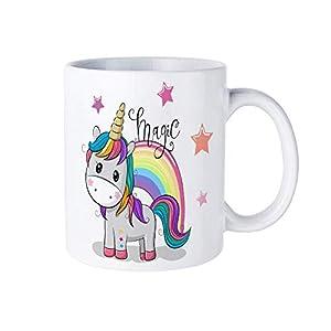 Naispanda - Taza de unicornio,