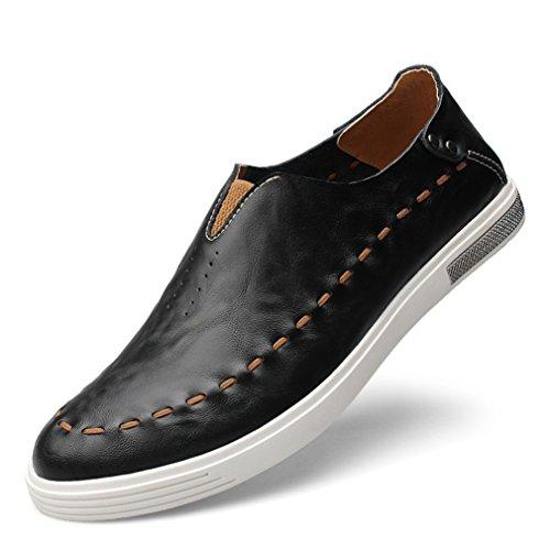 Feidaeu Chaussures Homme Noir
