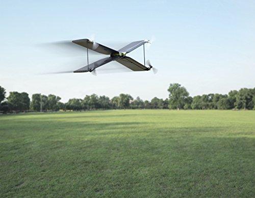 Parrot Minidrone Swing + Flypad - 12