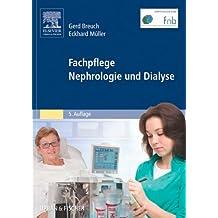 Fachpflege Nephrologie und Dialyse