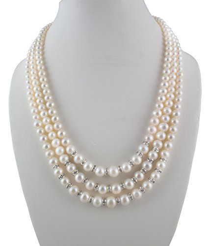 pearl-inn-5-8mm-aaa-20inches-51cm-freshwater-cultured-pearl-white-triple-strings-graduated-necklace-