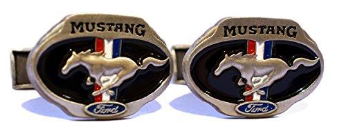 Ford Mustang Gemelli