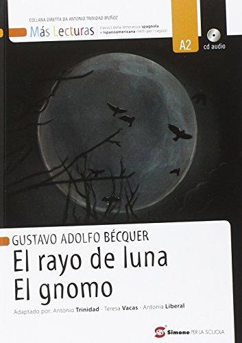 El Rayo de luna. El gnomo. Con espansione online