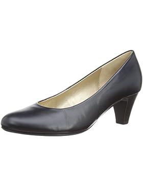 Gabor Shoes 05.200.37 Damen Geschlossen Pumps