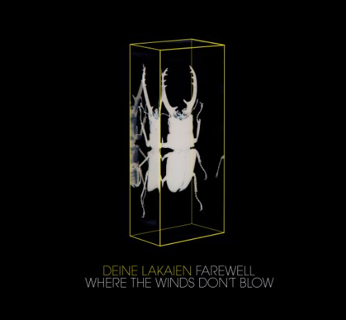 Farewell/Where the Winds