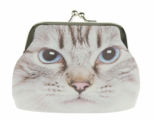 Glamour Girlz - Capeline - Femme Taille unique Brown Tabby