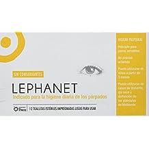 LABORATORIOS THEA - LEPAHNET 12 TOALLITAS