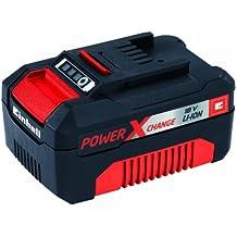 Einhell Power X-Change - Batería de repuesto (18 V, 3.0 Ah, 60 min)