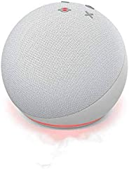 New Echo (4th Generation)   Provides High-quality Sound, Smart Home Hub And Alexa  