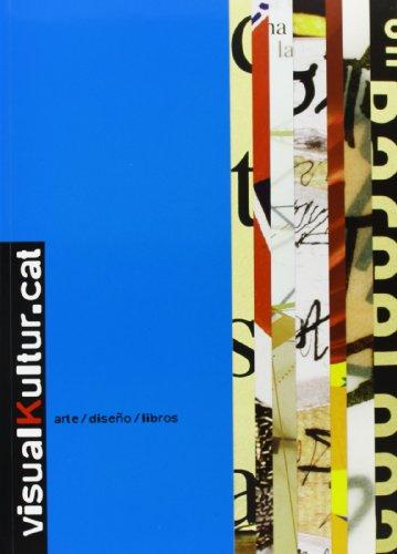 visualkultur.cat: arte/diseño/libros (ACTAR)