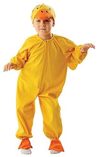 Unbekannt Ente Kostüm Fasching Kinderkostüm -