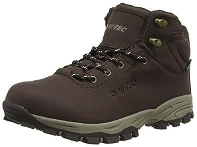 Hi-Tec Unisex-Kinder Romper Waterproof Junior Trekking /& Wanderstiefel