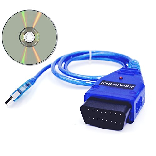 Proscan Automotive OBD USB Diagnose KKL führen vcds-lite