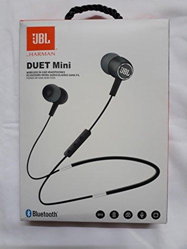 Buy Jbl Duet Mini Wireless Bluetooth Earphones White Online At